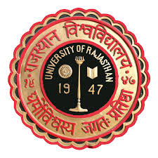 Uniraj timetable 2020, Rajasthan University BCOM/ BA/ BSC Exam datesheet Download 1