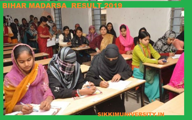 BSMEB - Bihar Madrasa Fauquania, Maulvi,Wastania 12th Result 2020 Published 3