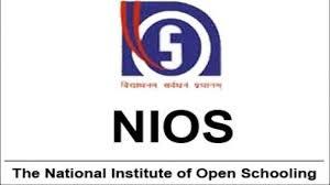 NIOS DEIED  Sem. 2nd Exam Results 2020 नतीजे घोषित,  www.nios.ac.in पर देखें परिणाम 1