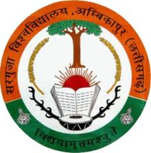Sarguja University Results 2020 Part Ist/2nd/3rd BA BSC BCOM Exam 1