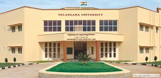 Telangana University 1/3/5/7/9 Sem Result 2021, TU PG Ist,3rd,5th,7th,9th Sem Result 2021 1