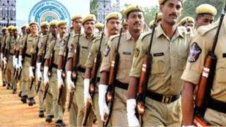 Telangana Police 16925 Constable Merit List/Result 2018 TSLPRB Pre Scorecard 1