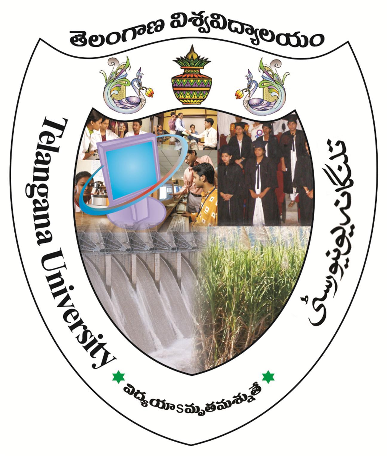 Telangana University B.Ed Results 2021, TU B.Ed Sem/Reval Results 2021 at tuexams.org 1