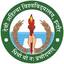 DAVV Exam Schedule 2020 Devi Ahilya Vishwavidyalaya Sem. Exam Time Table 1