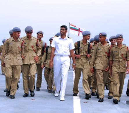 Joinindiannavy.gov.in Recruitment 2019- 2500 Indian Navy Sailor SSR Vacancies Bharti 2019 1