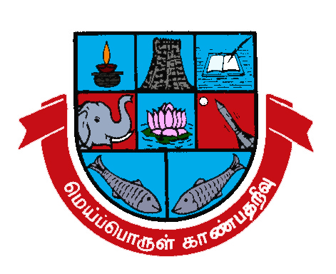 Madurai Kamaraj University 1/3/5 Nov.-Dec. 2019-20 Odd Sem Results 1