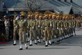 HP Police Prison Deptt.Exam Admit Card 2019, Himachal Pradesh Jail Warder Hall Ticket 1
