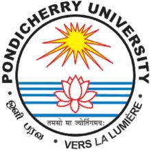Pondicherry University Schedule 2020 Part I, II, III at www.pondiuni.edu.in 1