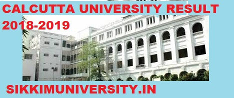 Calcutta University Results 2021 for Part 1,2,3 Year BA BSC BCOM (Hon,Gen,Major) 1