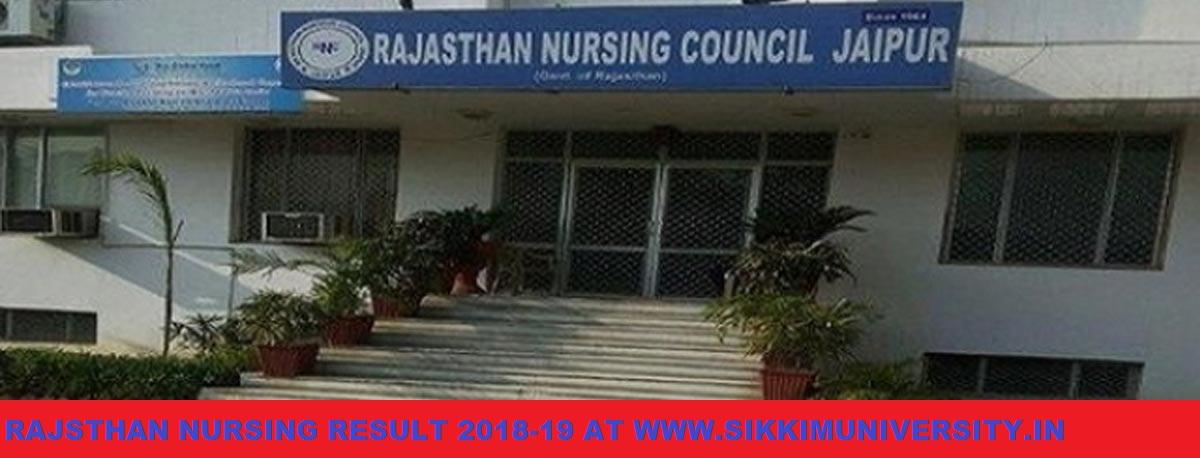 Rajasthan GNM 1/ 2/ 3 Year Result 2020-2021 rncjaipur.org 1