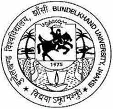 BU Jhansi Admit Card 2021 BSC MA BA MSC BCOM MCOM Hall Ticket 1