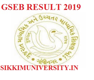 Gujarat Board Results 2020 Name Wise/ Roll No. Wise HSC & SSC Results at gseb.org 2