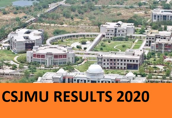 CSJMU BA Ist, 2nd, 3rd Year Result March/April 2021 - Download Kanpur University B.A Part I, II, III Result 2021 2