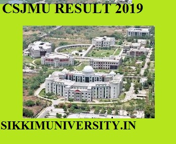 CSJM Kanpur University Ist, 2nd, 3rd Year Result 2019 BA BCOM BSC MA MCOM MSC Exam 1