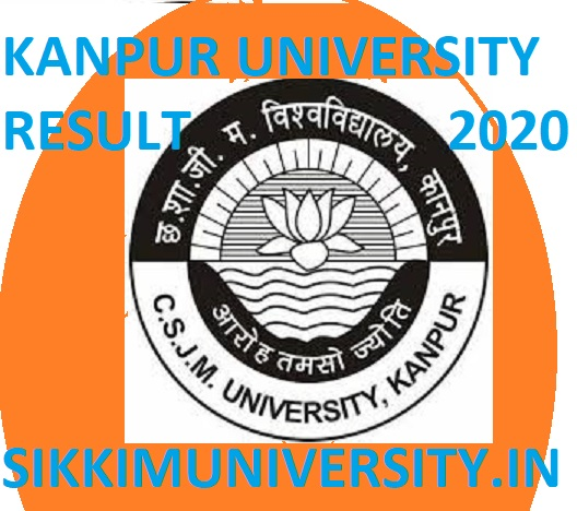 Kanpur University B.Com Ist, 2nd, 3rd Year Result March 2020 - Download CSJMU BCOM Result 2020 2