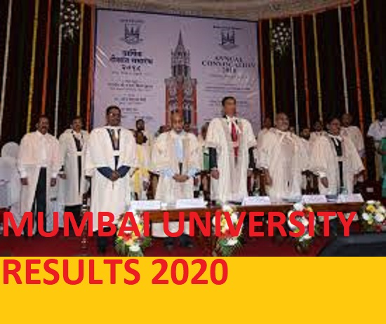 Mumbai University Result 2021 Online Check Result 2nd Half 2021 1