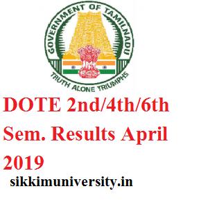 TNDTE Diploma 1st/3rd/5th Sem Oct/Nov Result 2021 Tamil Nadu Polytechnic Results K L M Scheme at Intradote.tn.nic.in 1