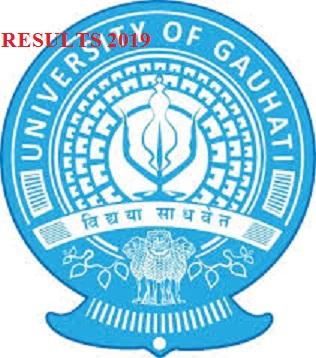Gauhati University Results 2020 2nd 4th 6th Semester Exam IDOL TDC GU Arrear Results 1