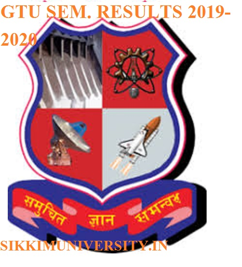 GTU Diploma Summer/Winter Results 2020-2021 Ist, 2nd, 3rd, 4th, 5th, 6th Sem. Results & Marksheet @gturesults.in 1