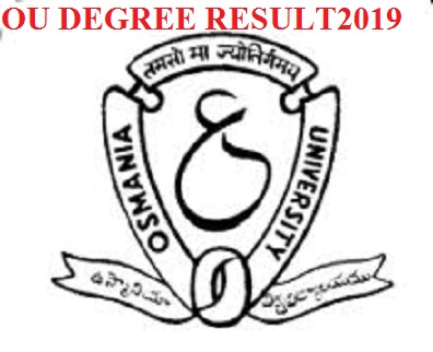 OU Degree March/April Result 2020 Even Sem 2/4/6 Sem. BA BCOM BSC BBA Results 1
