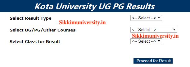 kota-university-result-2019