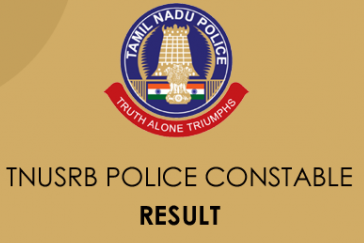 TNUSRB-Police-Constable-Result-2019