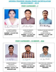 AP-Grama-Sachivalayam-Toppers-list-2019-1