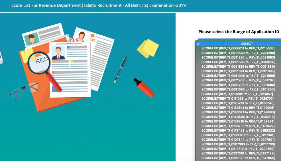 Talathi Result:Cut Off 2019 Maharashtra Talathi Exam Result Date