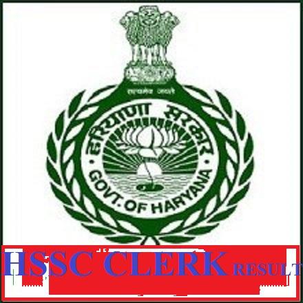 HSSC 4858 Clerk Final Result 2019- Haryana SSC Clerk Final Merit List/ Cut Off Marks 2019-20 at hssc.gov.in 1
