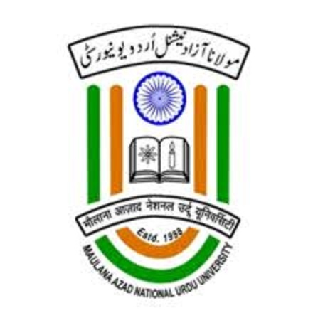 MANUU Ist 2nd 3rd Year Results Sept/Oct 2020 - Maulana Azad National Urdu University BA BCOM BSc MA Distance Mode Result Nov. 2021 1