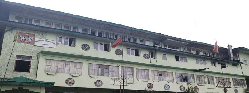 SPSC MPHW Result Exam November 17, 2019- Check Sikkim MPHW Ans. Keys Merit List & Cut Off 2019 at spscskm.gov.in 1