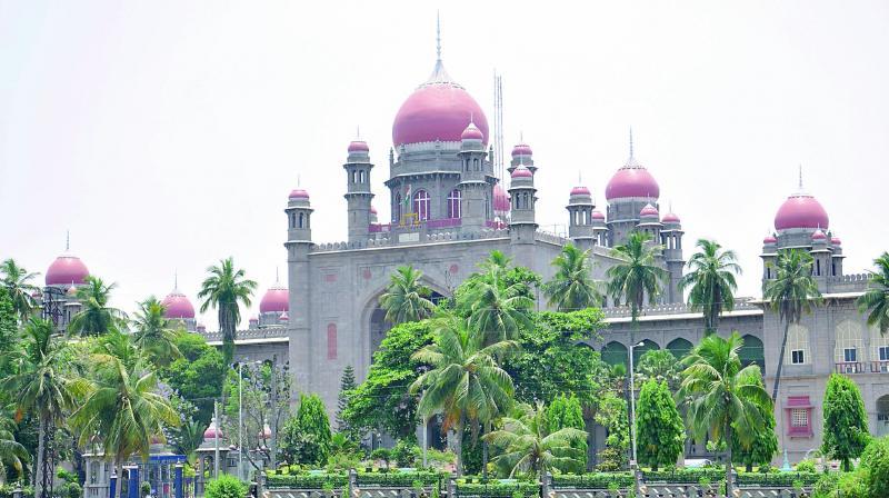 TS High Court 1539 Jr, Assistant Result Exam Nov. 4 to 7, 2019 - Telangana HC Field Assistant Steno Typist Merit List & Cut Off Marks 2019 1