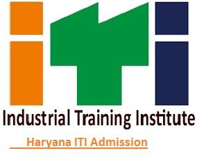 Haryana ITI Result/Merit List 2020 - Haryana SCVT & NCVT  I, II, III, IV Sem. Results 2020 1