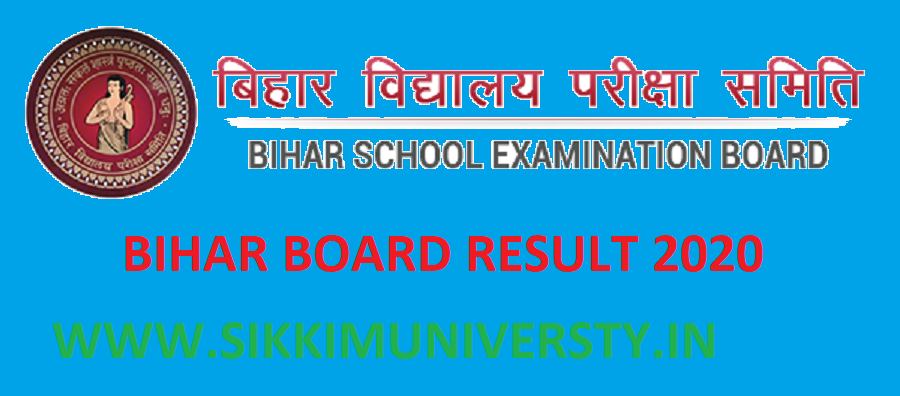 Download BSEB Science 12th Result 2020 - Bihar Board Inter Science Result 2020 @biharboard.ac.in 1