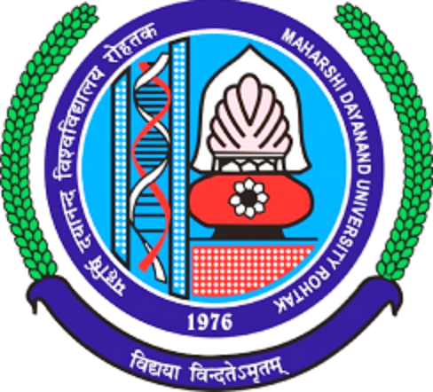 MDU Rohtak Time Table 2020 B.Ed BSC BA BCOM DDE Revised Exam Date Sheet Download 1