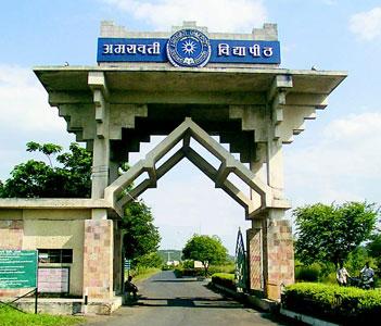 SGBAU Summer Time Table April 2021 - Amravati University BA BSC BCOM MA MCOM Summer Exam Schedule 2021 1