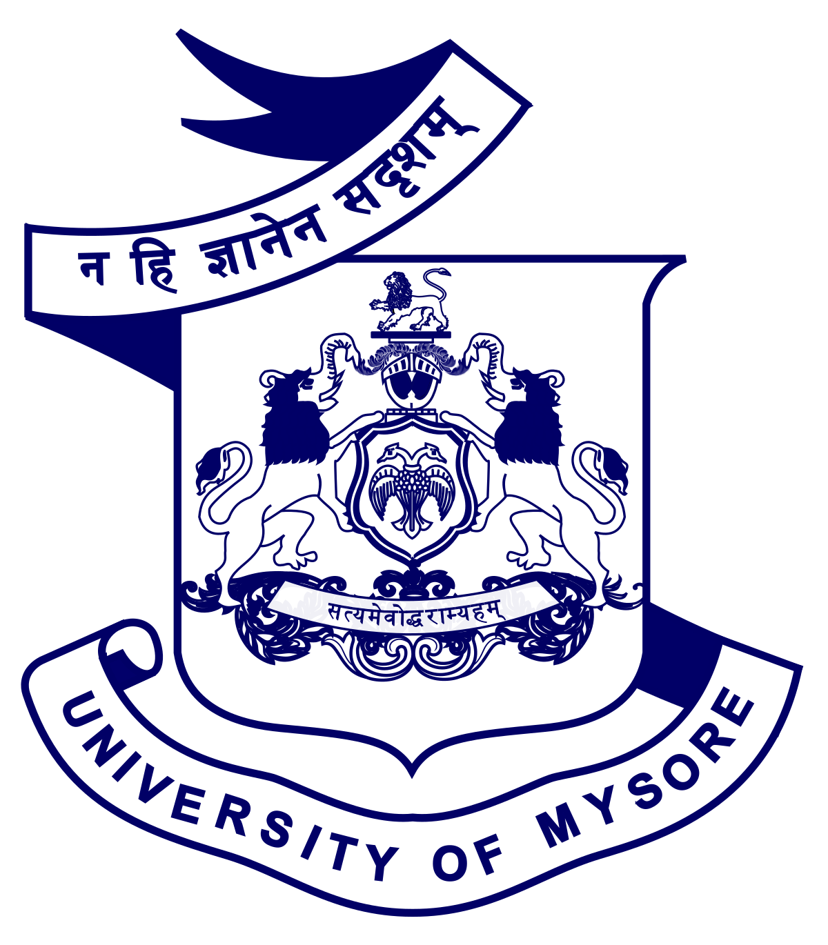 Mysore University UG/PG Sem Results 2020 - Uni-mysore.ac.in  Check BA BSC BCOM MCOM LLB B.Tech Results 2020 1