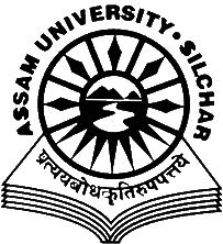 Assam University Sem. Result 2020 - Ausexamination.ac.in AUS 2/4/6 Sem TDC Results Name Wise 1