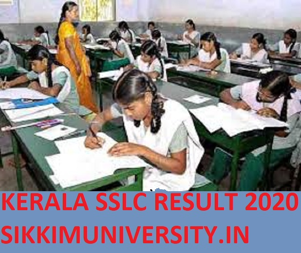 KERALA SSLC RESULTS 2020 TO BE DECLARED JUNE 30 AT Results.kerala.nic.in - Keralaresults.nic.in SSLC/10th Result 2020 To Be Announced Tomorrow 1
