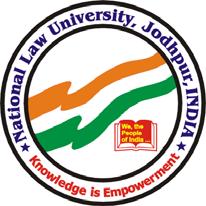 NLU Jodhpur Exam Time Table 2020 Download LLM, BA LLB  LLB Date Sheet 1
