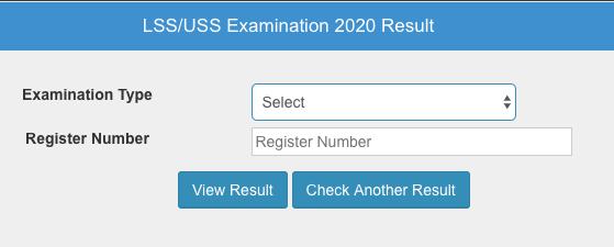 LSS /USS Results