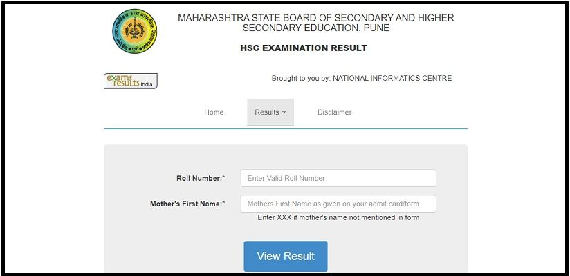Maharashtra-HSC-Result-2020-OUT