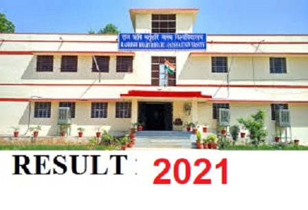 Matsya University B.Com Final /3rd year Result 2021 Roll No. Wise and Name Wise 1