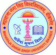MGSU B.Ed Date Sheet 2021 - MGS University BED Ist/2nd year Time Table 2021 Download 1