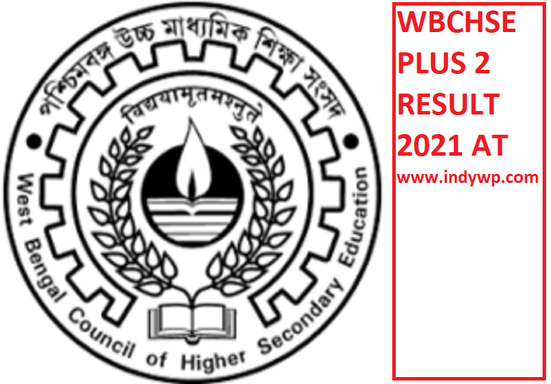 WBCHSE +2 Results 2021 - West Bengal Higher Secondary Result 2021 @wbresults,nic.in 3