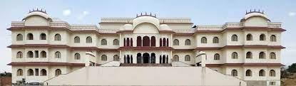 Shekhawati University B.Ed Date Sheet 2021 First & Second Year at shekhauni.ac.in 1