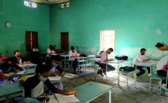 SSA Assam 3753 Teacher Recruitment 2020 Assistant Teacher Lower And Upper Primary Vacancies Online Apply @ssa.assam.gov.in 1