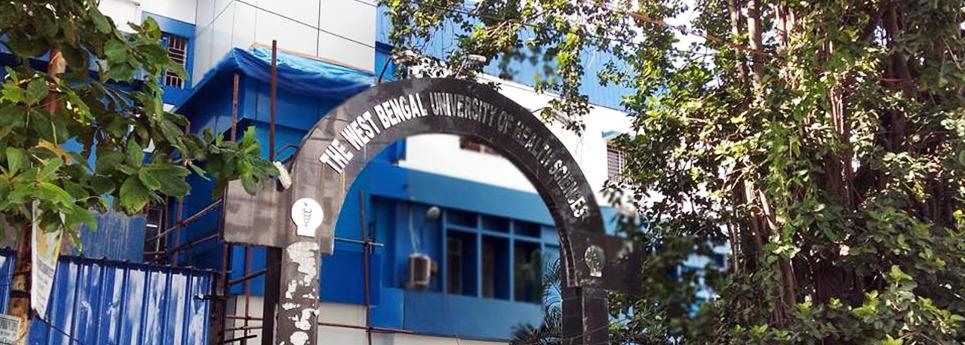 WBUHS Recruitment 2020 Online Apply 144 Associate Prof. and other Vacancies 1
