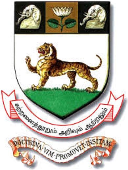 Madras University Even/Odd Sem Result 2021 - UNOM 1/ 2/3 /4/ 5/6 Sem Exam Results 2021 1