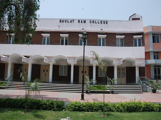 Daulat Ram College 121 Posts of Assistant Professor Recruitment 2020 Online Apply 1